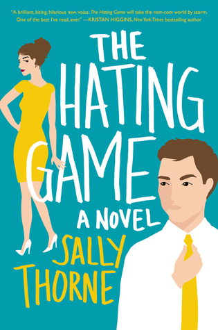 Romancecontemporarywomens fictionchick litromancecontemporary the hating game fandeluxe Image collections